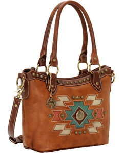 American West Zuni Passage Convertible Tote Bag, , hi-res