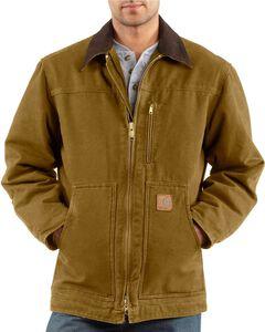 Carhartt Sandstone Ridge Work Coat, , hi-res