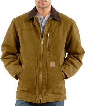 Carhartt Sandstone Ridge Work Coat, , hi-res