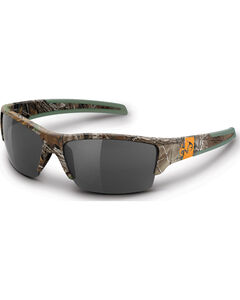 Realtree Men's Xtra® Camouflage Ramrod Sunglasses, , hi-res
