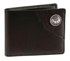 Jack Daniel's Leather Wallet, , hi-res