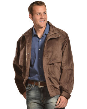 Outback Trading Co. Rambler Jacket, Brown, hi-res
