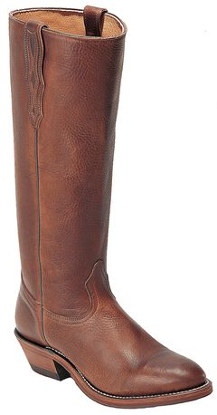 Boulet Shooter Cowboy Boots - Round Toe, , hi-res