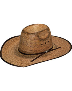 Twister Boy's Fired Palm Western Hat, , hi-res