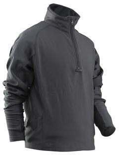 Tru-Spec 24-7 Grid Fleece Jacket, , hi-res