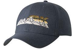Mountain Khakis Navy Vista Range Flex Fit Cap , , hi-res