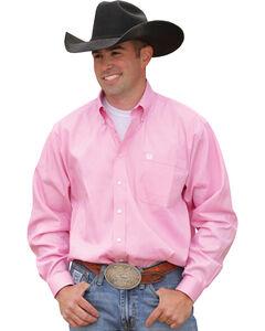 Cinch ® Light Pink Shirt, , hi-res