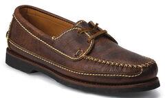 Chippewa Men's American Bison Oxford Shoes, , hi-res