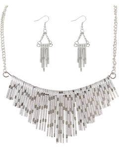 Shyanne Women's Waterfall Jewelry Set, , hi-res