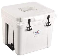 LiT Coolers Halo TS 400 White Cooler - 32 Quart, , hi-res