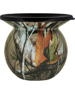 Mud Jug Backwoods Camo Spittoon, Camouflage, hi-res