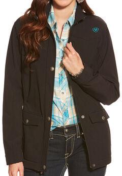 Ariat Valley Women's Softshell Jacket  , , hi-res