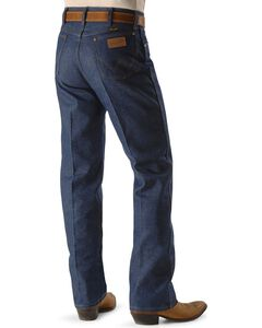 Wrangler Jeans - 13MWZ Original Fit Rigid, , hi-res