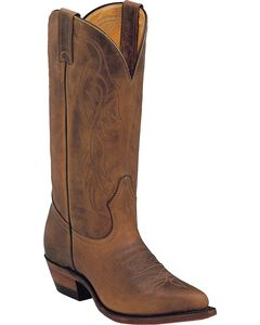 Boulet Cowgirl Boots, , hi-res
