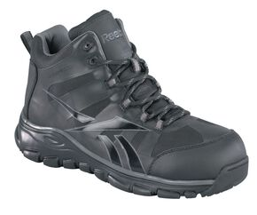 Reebok Waterproof Arion Hiking Boots - Composition Toe, Black, hi-res