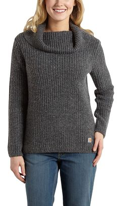 Carhartt Dutton Cowlneck Sweater, , hi-res