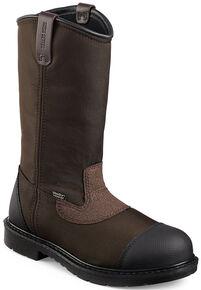 Waterproof Work Boots - Sheplers
