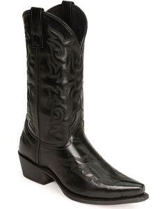 Laredo Hawk Cowboy Boots, , hi-res