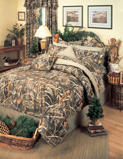 Realtree Max-4 Twin Comforter Set, Camouflage, hi-res