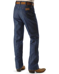 "Wrangler Jeans - 13MWZ Original Fit Rigid - 38"" & 40"" Tall Inseams, , hi-res"