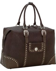 Bandana by American West Lake Tahoe Carry On Duffel Bag, , hi-res