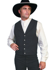 Wahmaker by Scully Wool Vest, , hi-res