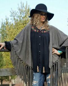 Tasha Polizzi Women's Meadow Shirt, , hi-res