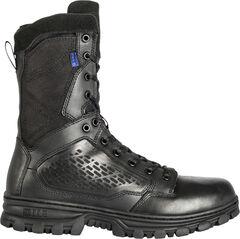 """5.11 Tactical Men's Evo 8"""" Waterproof Side-Zip Boots, , hi-res"""