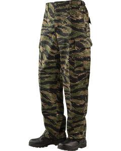 Tru-Spec Classic BDU Camo Pants - Big and Tall, , hi-res