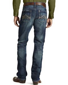 Ariat M5 Blaze Slim Fit Jeans - Straight Leg - Big and Tall, , hi-res