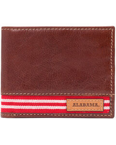 Jack Mason University of Alabama Tailgate Traveler Wallet , , hi-res