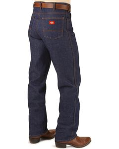Dickies Regular Fit Rigid Work Jeans, , hi-res