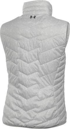 Under Armour Women's UA ColdGear Reactor Vest, , hi-res