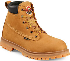 Red Wing Irish Setter Hopkins Insulated Work Boots -  Soft Round Toe , , hi-res