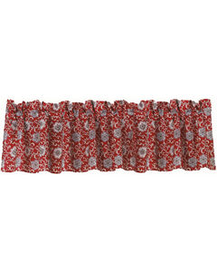 HiEnd Accents Bandera Window Valance, , hi-res