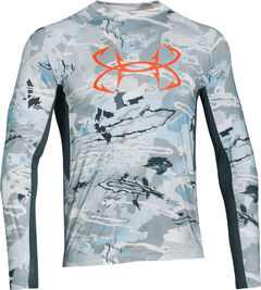 Under Armour CoolSwitch Thermocline Long Sleeve Shirt, , hi-res