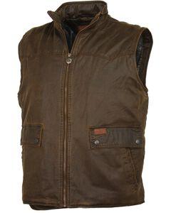 Outback Trading Co. Landsman Vest, , hi-res