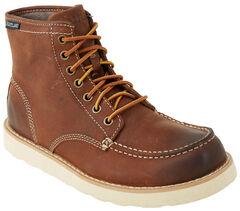 Eastland Men's Pecan Lumber Up Boot , , hi-res