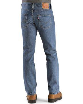 Levi's 501 Original Fit Jeans - Big & Tall, Med Stone, hi-res