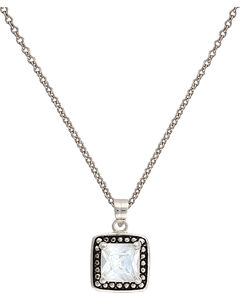 Montana Silversmiths Star Lights Western Princess Necklace, , hi-res