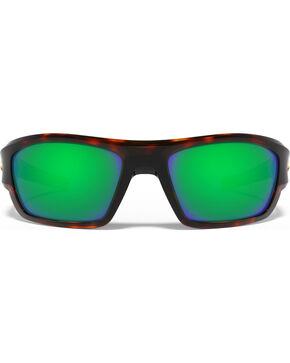 Under Armour Men's UA Storm Polarized Force Multiflection Sunglasses , Brown, hi-res