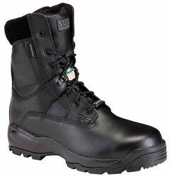 """5.11 Tactical Men's A.T.A.C. 8"""" Shield CSA/ASTM Boots, , hi-res"""