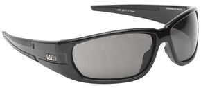 5.11 Tactical Climb Eyewear, Black, hi-res