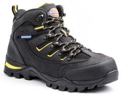 Dickies Men's Sierra HIking Work Boots - Steel Toe, , hi-res