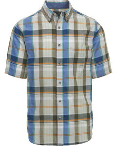 Woolrich Men's Timberline Madras Plaid Shirt , , hi-res