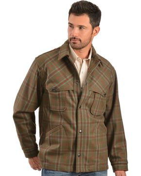 Pendleton Thicket Jacket, Green, hi-res