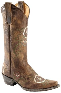 Old Gringo Tyler Cowgirl Boots - Snip Toe, , hi-res
