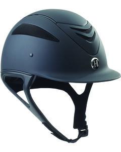 One K Defender Matte Helmet, , hi-res