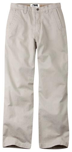 Mountain Khakis Stone Teton Twill Pants - Relaxed Fit, , hi-res