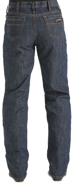 Cinch Men's White Label WRX Flame Resistant Jeans, , hi-res